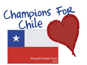 Champions for Chile
